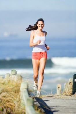 как правильно бегать интервальным бегом чтобы похудеть