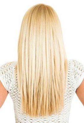 Стрижки на прямые волосы