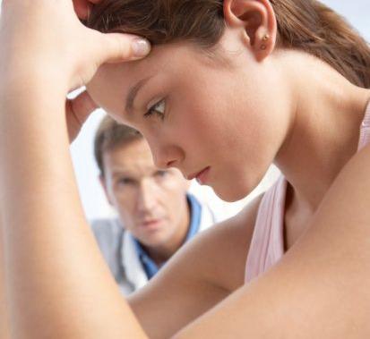 Что делать, если муж разлюбил - советы психолога, Как себя вести