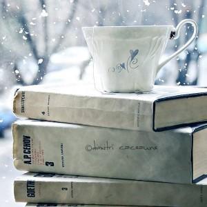 что почитать для души