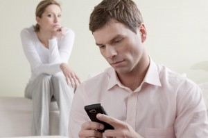 муж изменяет, как вести себя