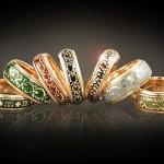 можно ли носить чужие кольца