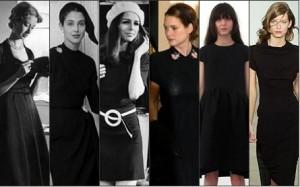 платье от Коко