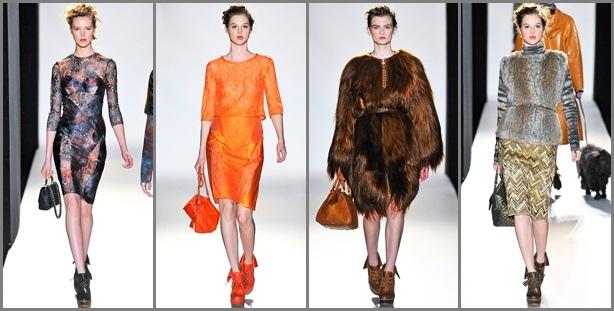 модная обувь осень зима 2014