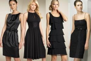 платье как у коко шанель