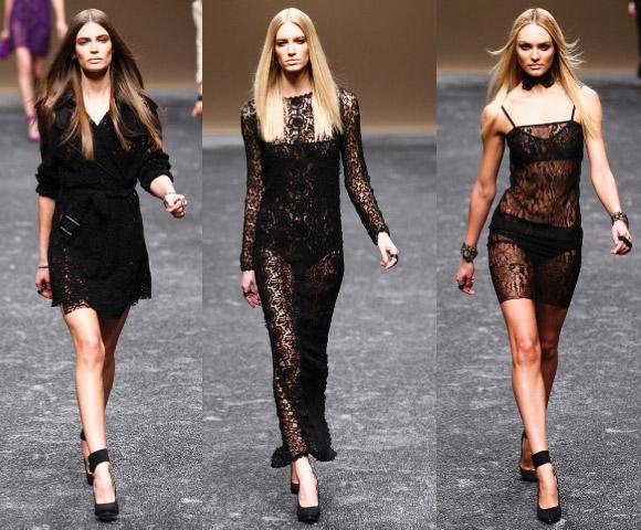 Ажурные платья снова в моде! | Искусство быть женщиной