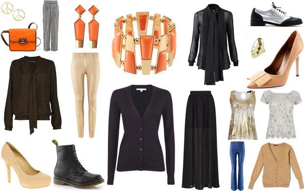 модные кардиганы 2013