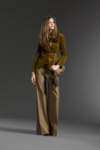 длинный пиджак, как и с чем носить