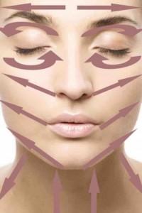 Как правильно наносить маску