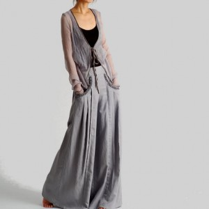 юбка брюки