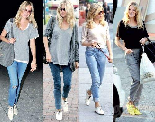 Fantastic Pics Photos  How To Wear Flared Jeans For Women
