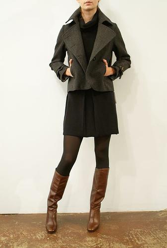 костюм зимник утепленный смесовка брюки