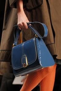 сумки синего цвета