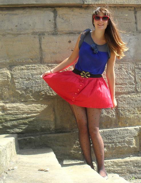 Синее платье: вечернее, свадебное, в горошек и туфли 43