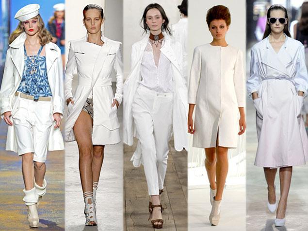 Модное Пальто Весна 2013