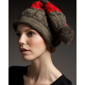 шапка - чулок
