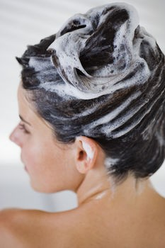 Шампунь агафья дерматологический против выпадения волос