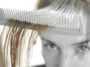 причины появления седых волосы