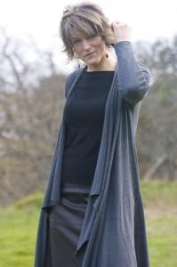 модели кожаных юбок