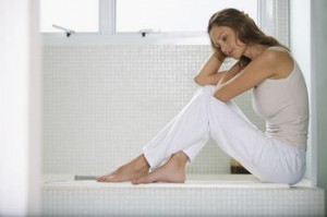 Жжение после мочеиспускания у женщин