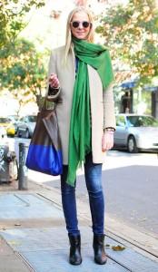 купить шарф теплый