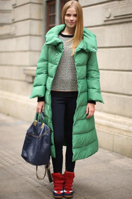 Купить пальто пуховик с капюшоном женское идеи