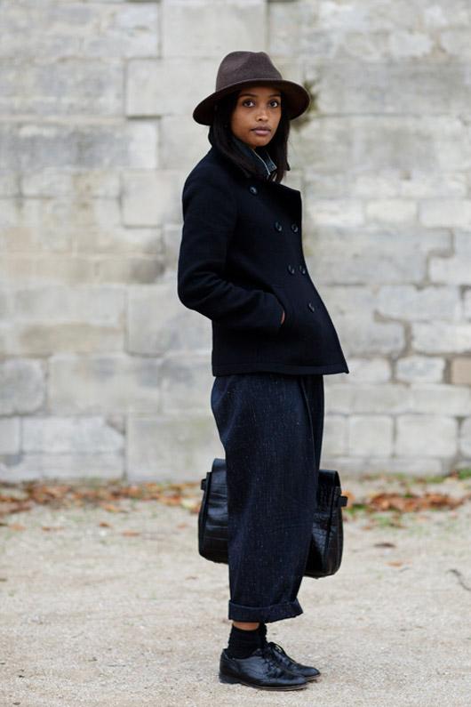 Женские брюки 2012 новые фото
