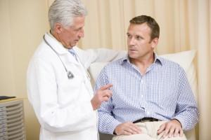 Симптомы трихомонада