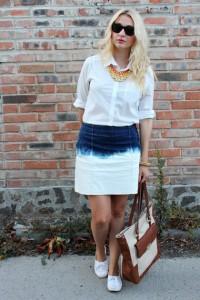 джинсовая юбка купить