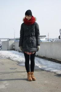 тимберленды фото