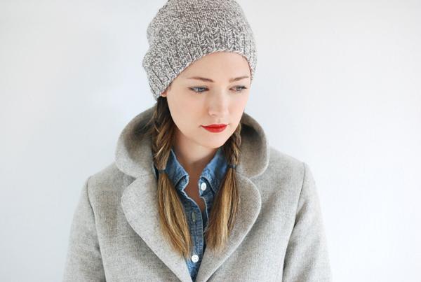 шапка, модная шапка, шапка носок, шапка с ушками