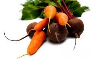 Как хранить морковь и свеклу