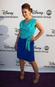 юбка синего цвета
