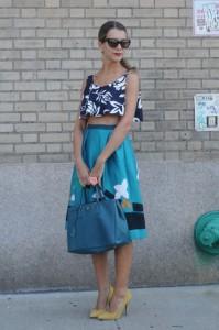 мода лето 2014 фото