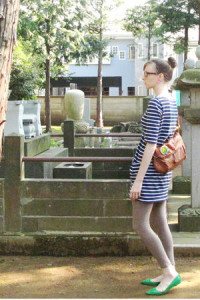 зеленые туфли фото