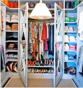 Основы классического гардероба