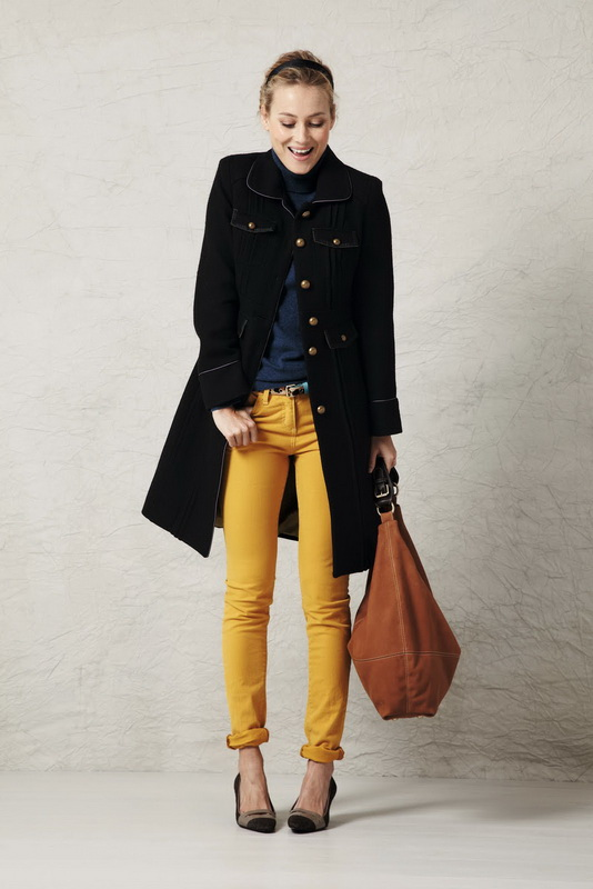 for Boden yellow