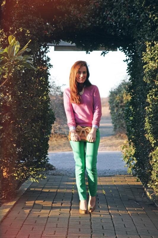 5a7815afe37 ... Республике Татарстан на Avito. Зеленые джинсы-брюки ...