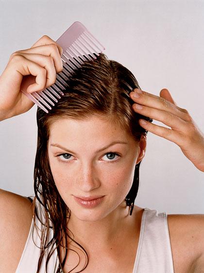 пилинг от плеяна для волос