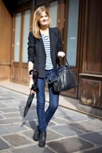 пиджак черного цвета фото