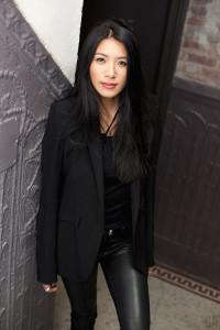 С чем носить черный пиджак фото