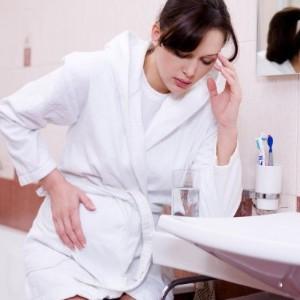 Боли внизу живота при беременности