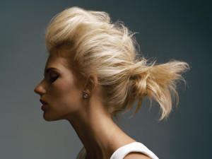 Как сделать волосы объемными в домашних условиях