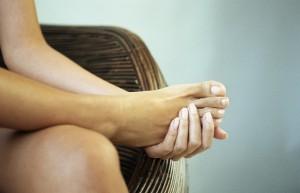 отечность ног одышка