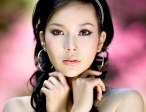 Как правильно красить азиатские глаза
