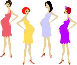 Исчезновение признаков беременности