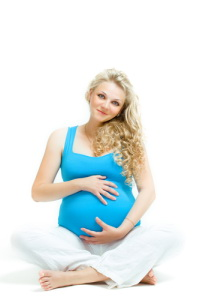 боли на первых неделях беременности