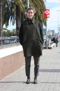 С какой обувью носить короткие брюки фото