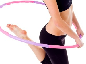 Сколько минут в день нужно крутить обруч чтобы похудеть