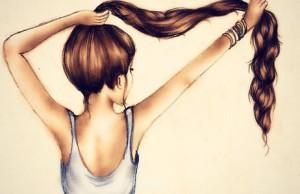 Маска для волос для роста и укрепления